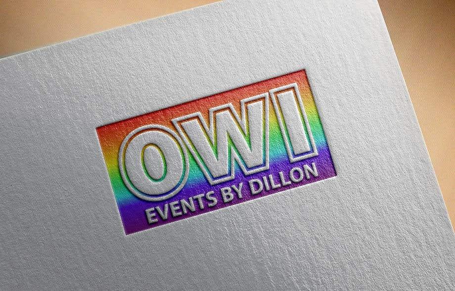 Kilpailutyö #173 kilpailussa Logo Design-Owl:Events by Dillon