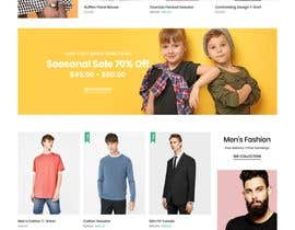 #31 для Need a Wordpress shopping theme for a small company от emuict