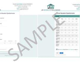 #19 cho School/instructor valuation form bởi lesleyaa