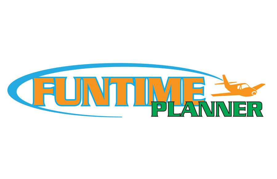 Konkurrenceindlæg #                                        6                                      for                                         Logo Design for Travel Planner