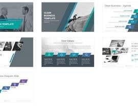 #5 for create a visual presentation af CJRomano