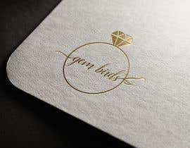 #48 untuk Logo Competition for a jewelry brand oleh Shohagnuru
