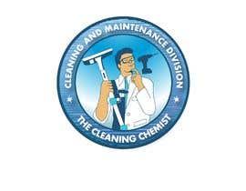Nro 131 kilpailuun The Cleaning Chemist käyttäjältä letindorko2