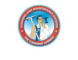 Nro 132 kilpailuun The Cleaning Chemist käyttäjältä letindorko2