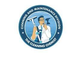 Nro 133 kilpailuun The Cleaning Chemist käyttäjältä letindorko2