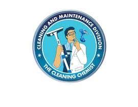 Nro 136 kilpailuun The Cleaning Chemist käyttäjältä letindorko2