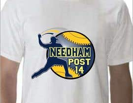 shreyagraphics23 tarafından Design a Logo for my baseball team için no 2