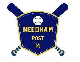Zemir2014 tarafından Design a Logo for my baseball team için no 25