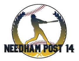 pyramiDesign tarafından Design a Logo for my baseball team için no 3