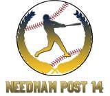 Design a Logo for my baseball team için Graphic Design14 No.lu Yarışma Girdisi