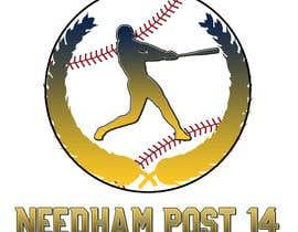 pyramiDesign tarafından Design a Logo for my baseball team için no 14