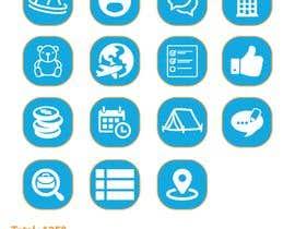 #13 untuk Create individual icons for a game oleh furkanstar