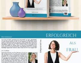 #13 for Give me a new book Design af LaGogga