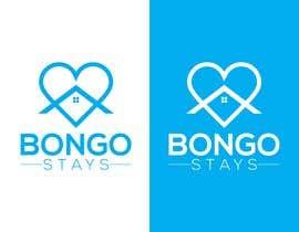 nº 479 pour Neel Logo - Bongo Stays par dmyskill