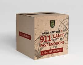 Nro 8 kilpailuun Artwork for my companies boxes käyttäjältä DikaWork4You