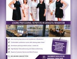 #7 for Make a few edits on an Existing Company Flyer af saurov2012urov