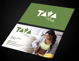 #392 cho Design a CREATIVE but CLEAN Business Card Design (MULTIPLE WINNERS) bởi kanij09