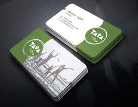 #47 cho Design a CREATIVE but CLEAN Business Card Design (MULTIPLE WINNERS) bởi mdhasanmahmudsh8