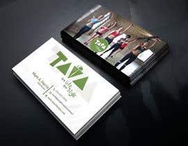 #468 cho Design a CREATIVE but CLEAN Business Card Design (MULTIPLE WINNERS) bởi sima360