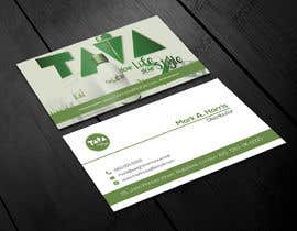 #158 cho Design a CREATIVE but CLEAN Business Card Design (MULTIPLE WINNERS) bởi anichurr490