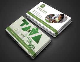 #162 cho Design a CREATIVE but CLEAN Business Card Design (MULTIPLE WINNERS) bởi anichurr490