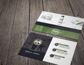 #472 cho Design a CREATIVE but CLEAN Business Card Design (MULTIPLE WINNERS) bởi AurnavMridha