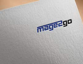 #95 for Make a logo for my Magento development service Mage2Go by ganardinero017