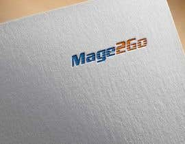 #110 for Make a logo for my Magento development service Mage2Go by mcx80254