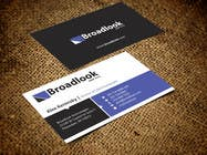 Contest Entry #30 for Business Card Design for a Technology Company