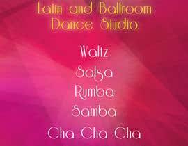 #20 cho Design a Flag Banner for a dance studio called The Rhythm Club bởi denisbogdan13