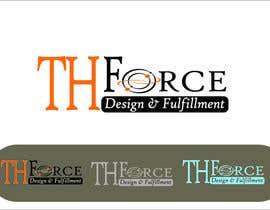 nº 22 pour Design a Logo for TH force - Design & Fulfillment par batonel