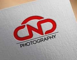 #9 untuk Design a Logo for DND Photography oleh NikWB