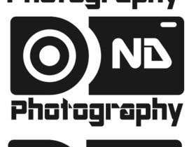 #5 untuk Design a Logo for DND Photography oleh mohessaido