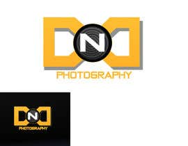 #10 untuk Design a Logo for DND Photography oleh kameshsai