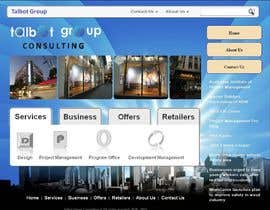 #5 for Website Design and applying to refresh www.projectsonline.com.au by webinnovative