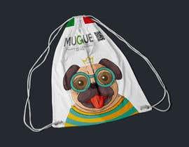 #16 pentru 2 backpack design de către LigiaSteer