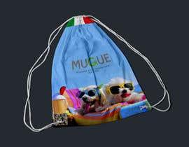 #19 pentru 2 backpack design de către LigiaSteer