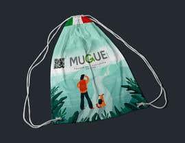 #20 pentru 2 backpack design de către LigiaSteer