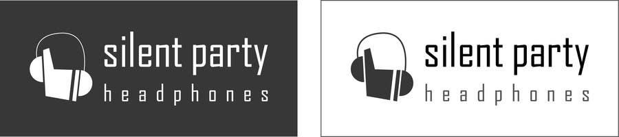 Inscrição nº 100 do Concurso para Logo Design for Party Headphones