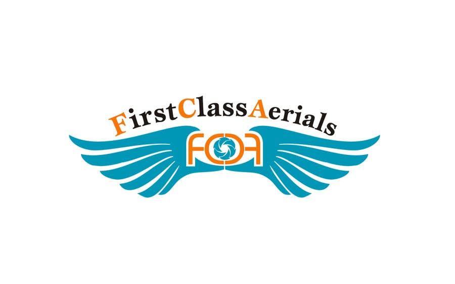 Entry 217 By Slcreation For Design A Logo For First Class Aerials Freelancer