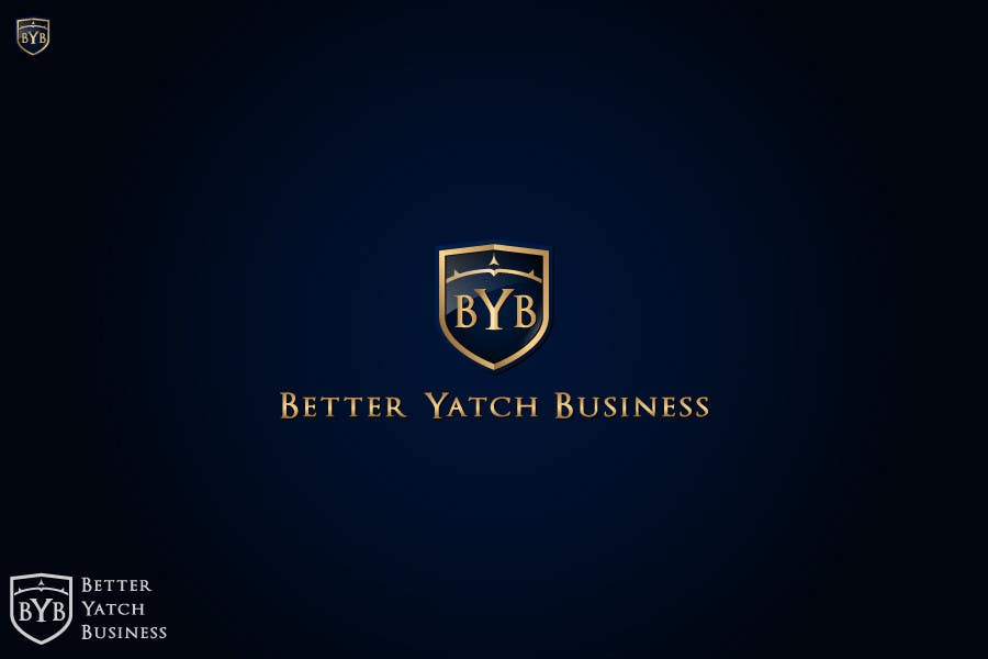 Konkurrenceindlæg #93 for Logo Design for Better Yachting Business