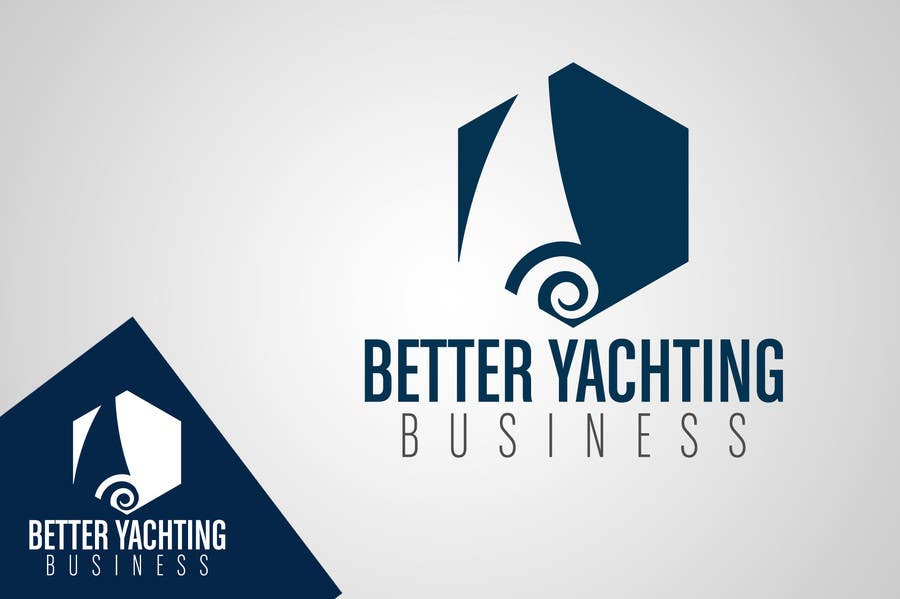 Konkurrenceindlæg #124 for Logo Design for Better Yachting Business