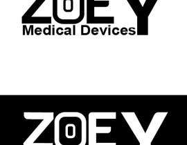 #52 for create a logo for medical device af SamadGraphical