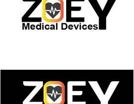 #53 for create a logo for medical device af SamadGraphical