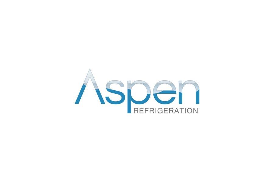 Penyertaan Peraduan #28 untuk Logo Design for Commercial Refrigeration Company