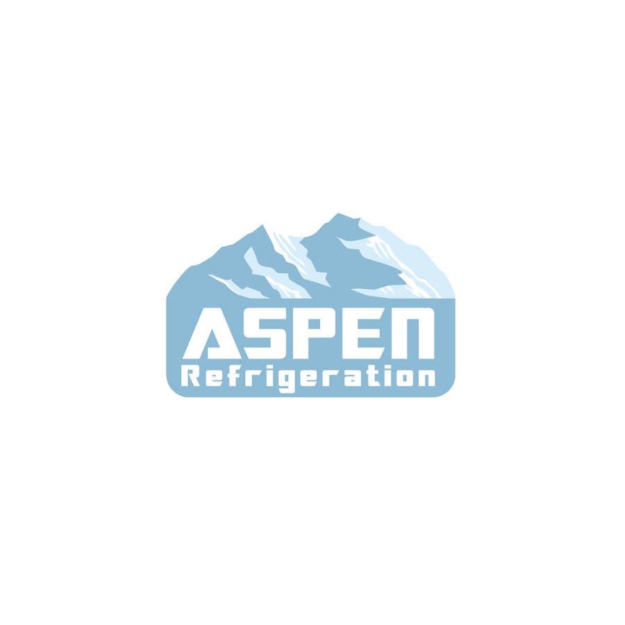 Konkurrenceindlæg #                                        21                                      for                                         Logo Design for Commercial Refrigeration Company