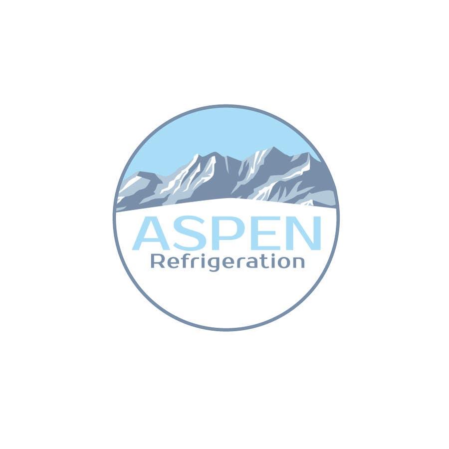 Inscrição nº 24 do Concurso para Logo Design for Commercial Refrigeration Company