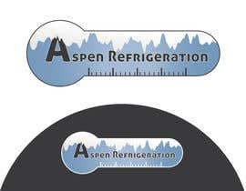 #19 untuk Logo Design for Commercial Refrigeration Company oleh innovativebird