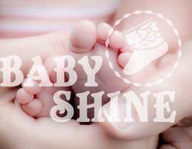 #17 para Logomarca para loja de sapatinhos e acessórios para bebês por Ane4carvalho