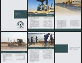 #15 cho Company Profile Design for Contracting Company bởi barinix